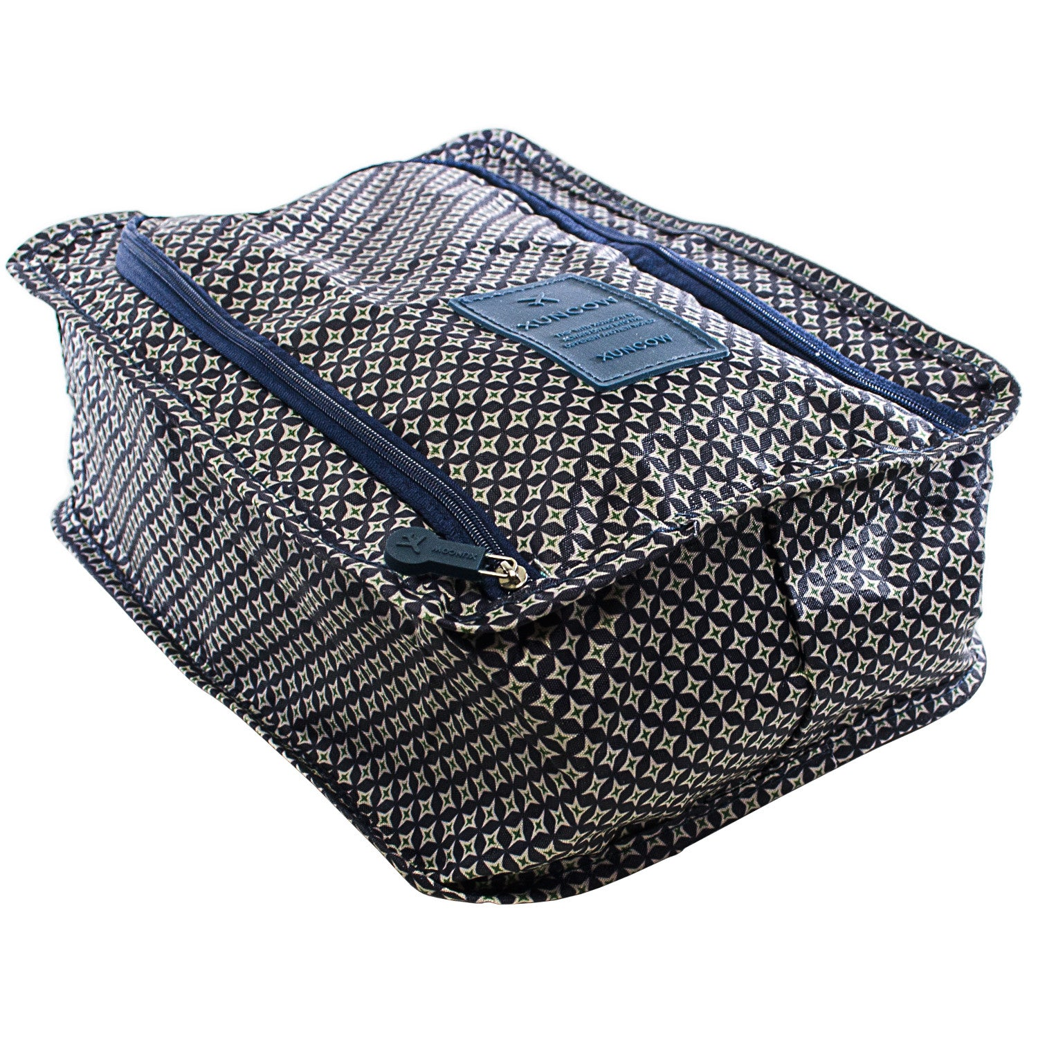 GOSO Travel Shoe Bag Waterproof Polyester Fabric Shoe Storage and Shoe  Organizer d9f96e3ef07b9