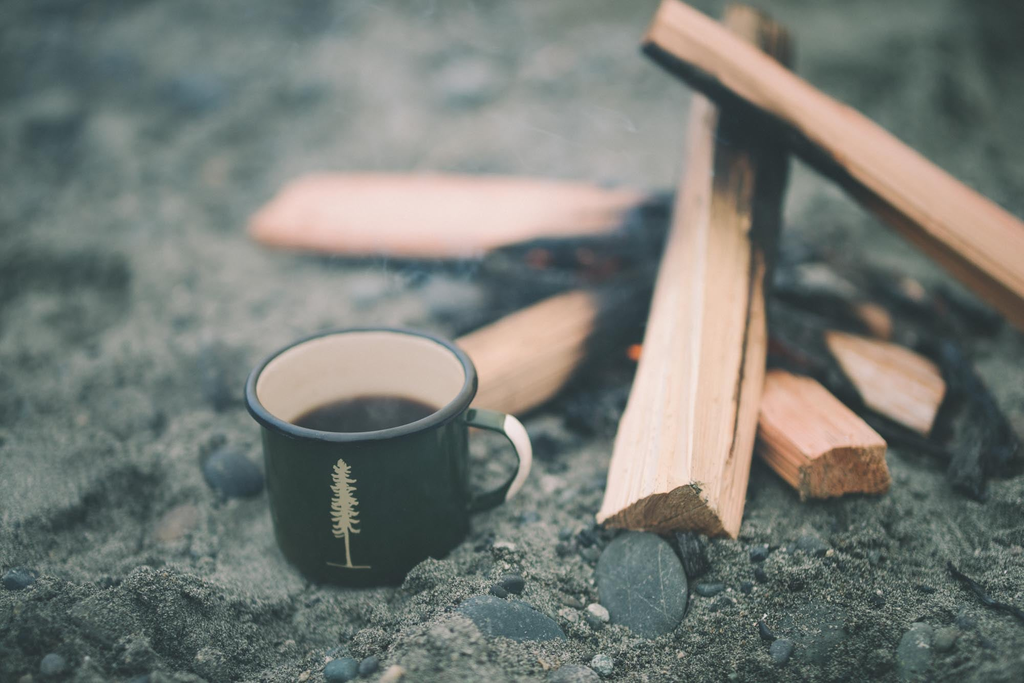 coffee with ecologyst newsletter