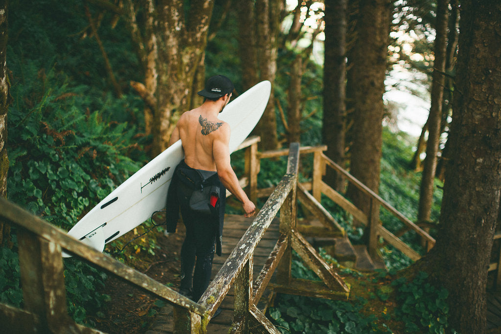 ecologyst surf sessions