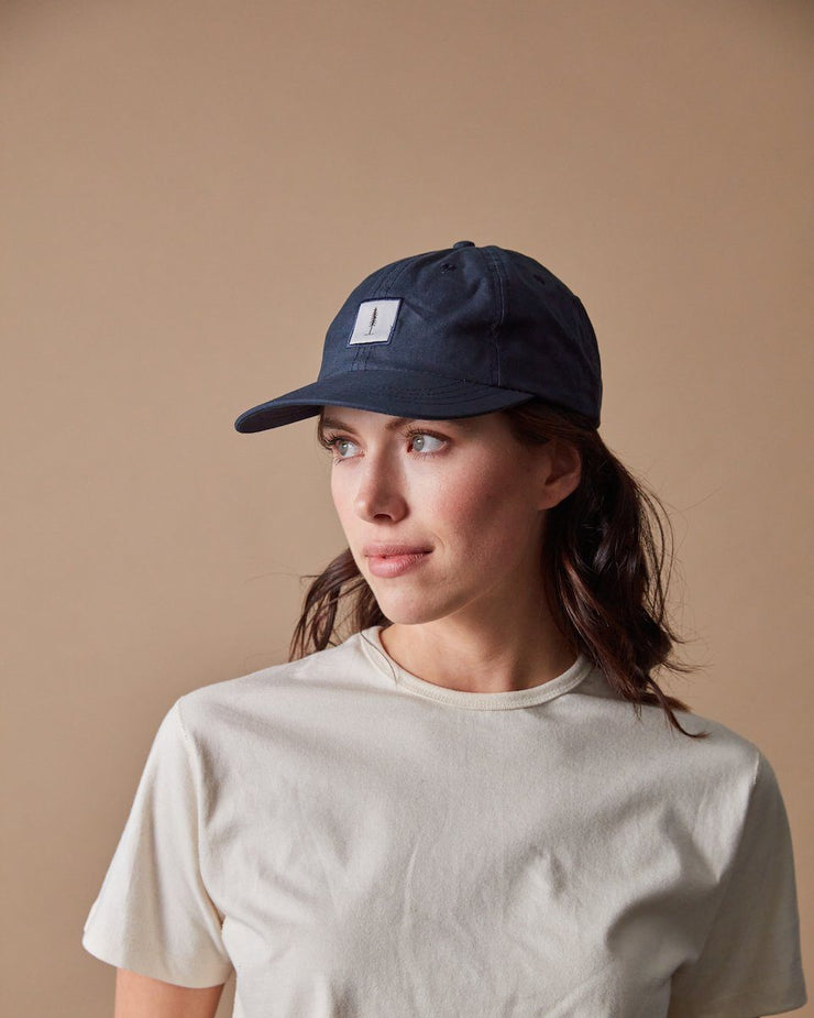 The ecologyst Cap in Pacific Side