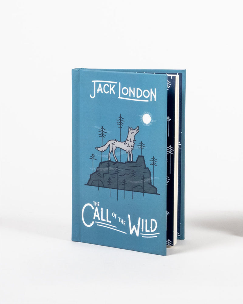 Sitka - ecologystThe Call of the Wild Author Jack London - Hero