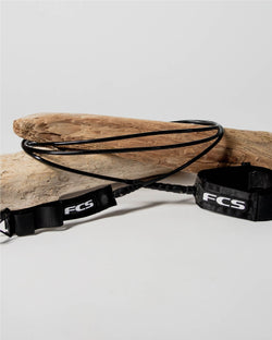 Sitka FCS Surfboard Leash - All - Hero
