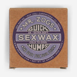Sitka  Sex Wax 2x Purple Cold Wax O/S / Gear / N/A - 21 SURF GEAR
