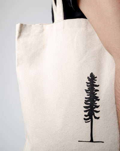The Reusable Tote Detail