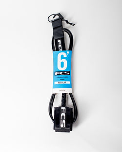 Sitka FCS Surfboard Leash - 6 Regular