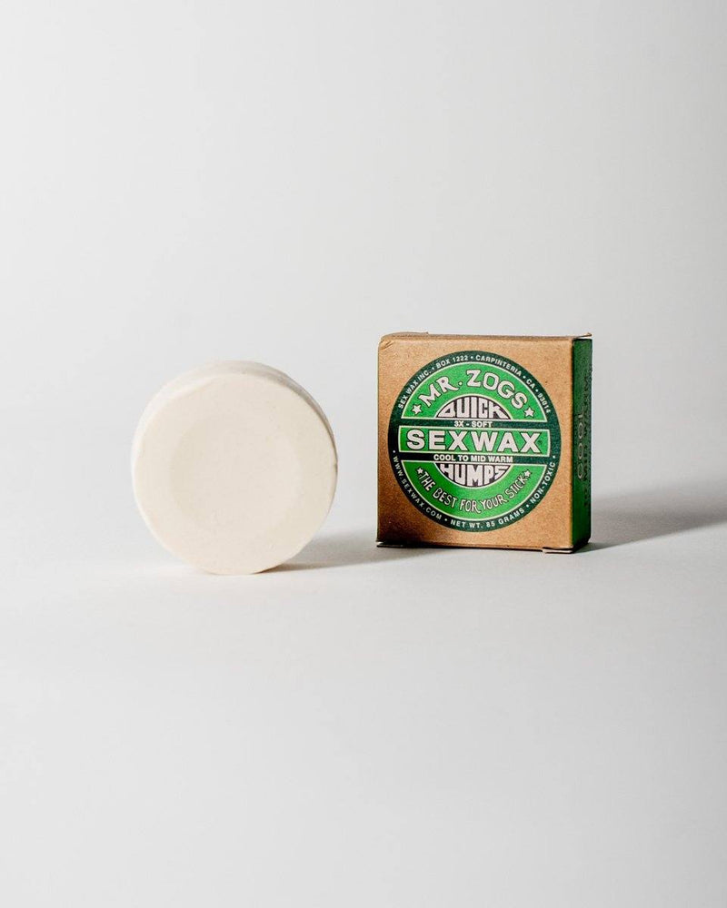 Sitka Mr. Zogs Sex Wax 3x Soft Green - 3X Green