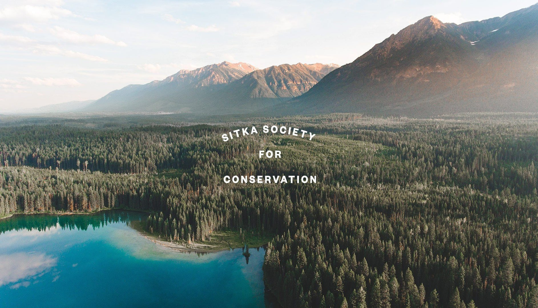 Sitka Society for Conservation - SSC - Hero