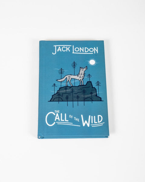 Sitka The Call of the Wild Author Jack London - All