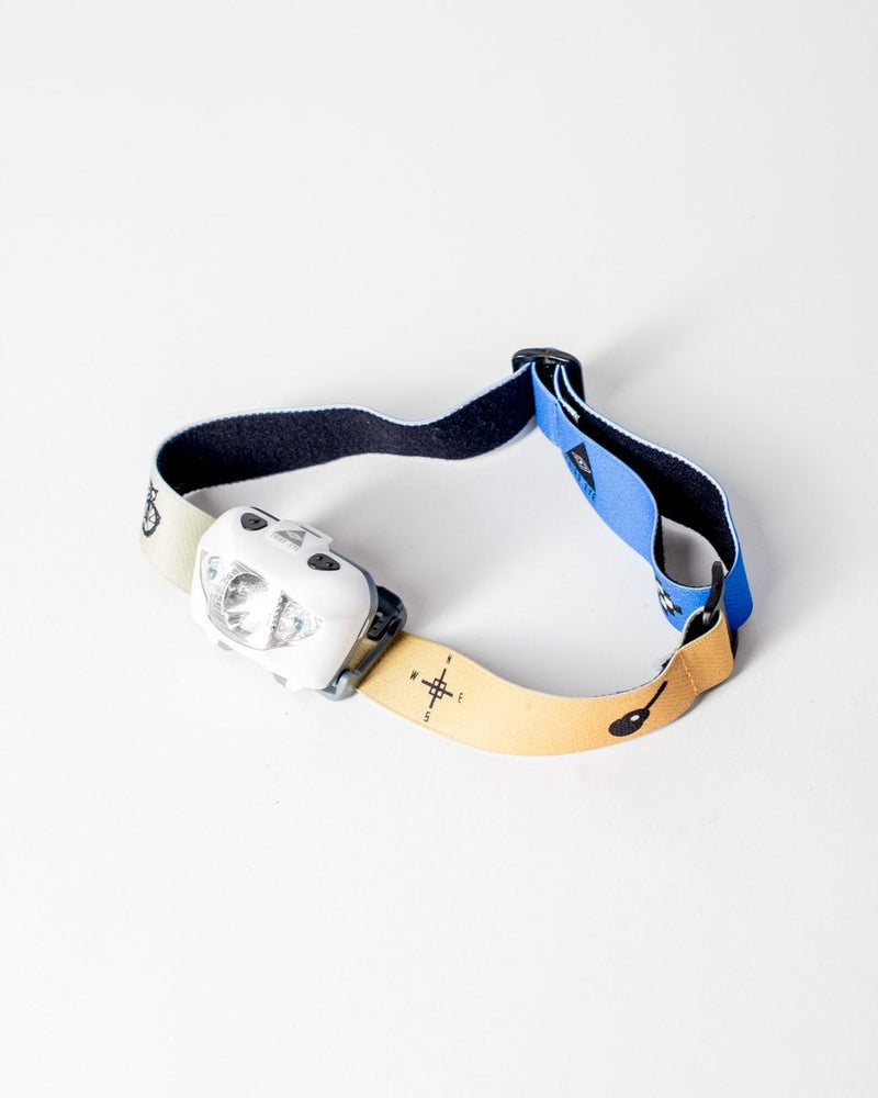 Sitka Third Eye Headlamp - California - ecologyst - sitka