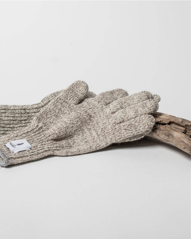 ecologyst x Upstate Stock Gloves