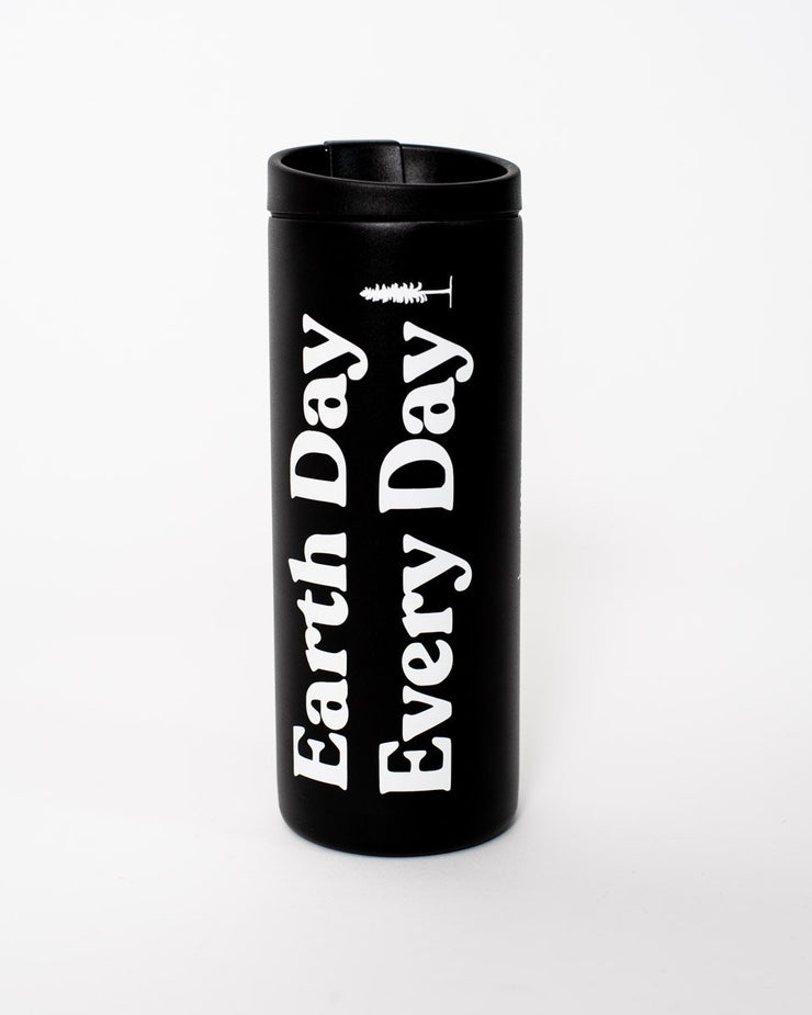 Sitka - ecologyst - Earth Day Every Day - White