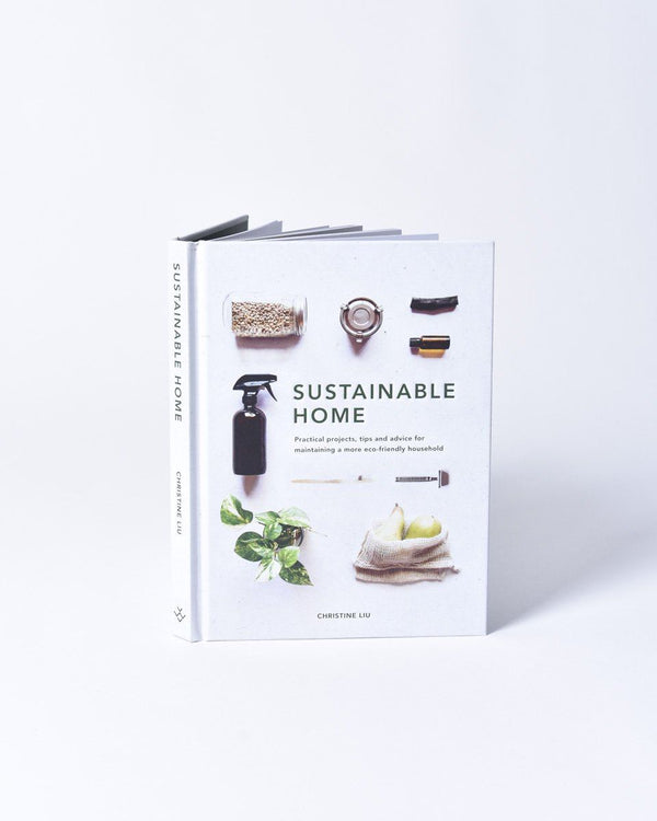 Sustainable living - Home - Book - practical - Eco-friendly - minimal