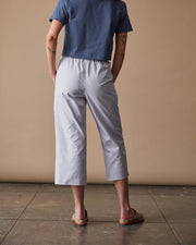 The Culottes Women Back #colour_lavender