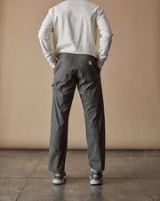 The Mens Work Pant in Ivy Back #colour_ivy
