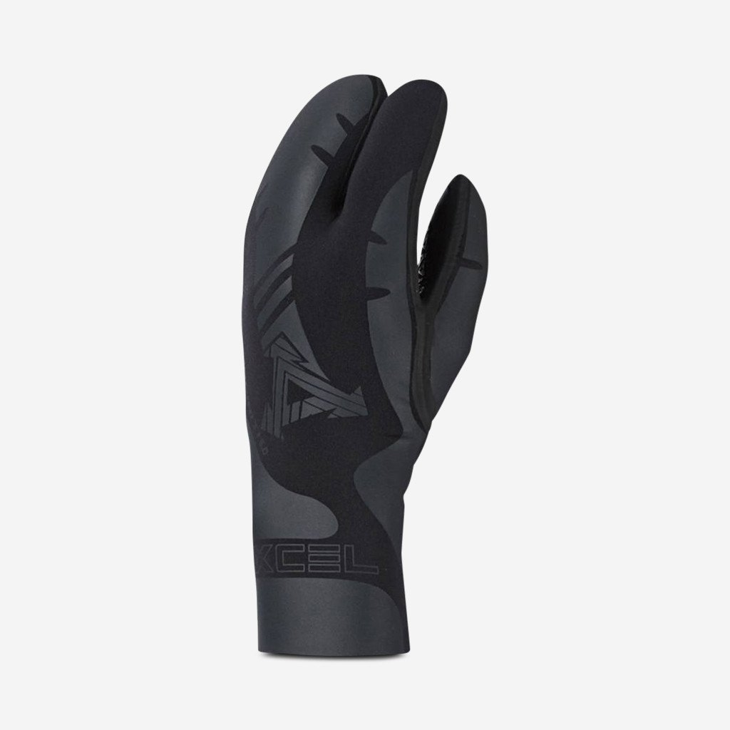 Xcel Infiniti 5mm 3Finger Glove