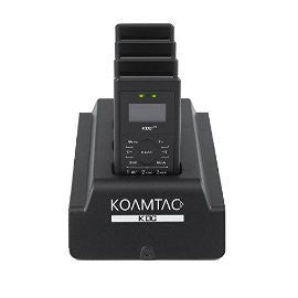 KDC350 4-Slot Charging Cradle