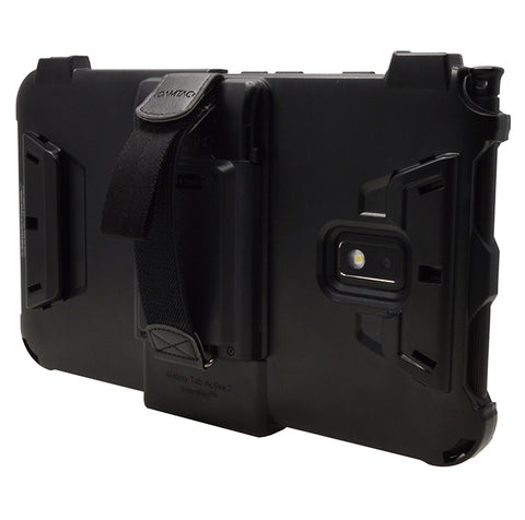 KBCC - Galaxy Tab Active 2 Protective Charging Case with Extended Battery