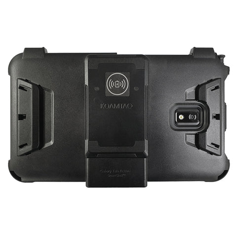 KICC-GTA3 Galaxy Tab Active3 Inductive Charging Case