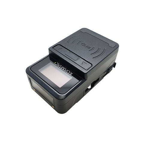 KDC180H 2D Imager Wearable Barcode Scanner & Data Collector with 0.5W UHF Reader