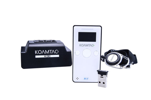 KDC280 BLE Scanning Package
