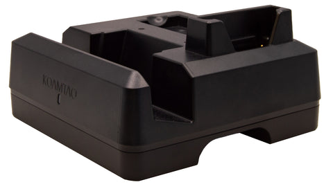 KDC470 1-Slot Charging Cradle with Extended Battery Slot