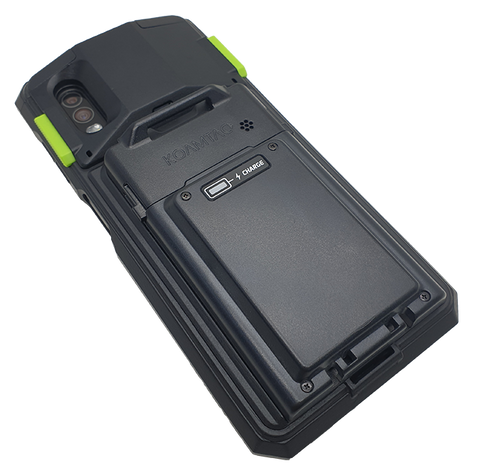 2000mAh Extended Battery & Adaptor for SKXPro