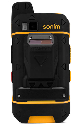 KBM-XP67 (Sonim 1D Laser Scanner for XP6 & XP7)
