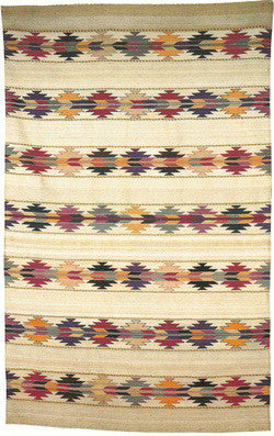 Navajo Influenced Rugs