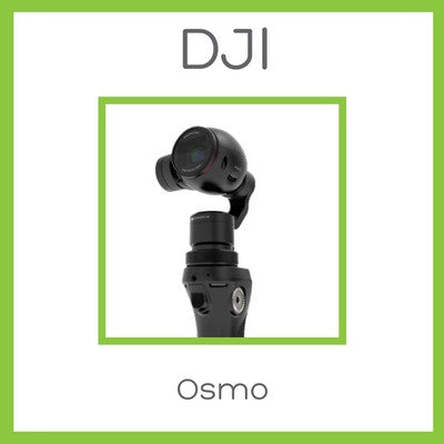 DJI Osmo - Motion WITHOUT Movement, a Whole New Selfie Stick, bye bye GoPro - D W-P Enterprises LTD - 1