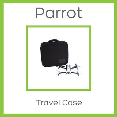 Parrot Bebop 2 Travel Case - D W-P Enterprises LTD - 1