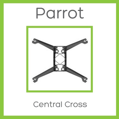 Parrot Bebop 2 - Central Cross - D W-P Enterprises LTD - 1