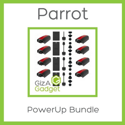 Parrot Bebop 2 - Power-Up Bundle - D W-P Enterprises LTD - 1