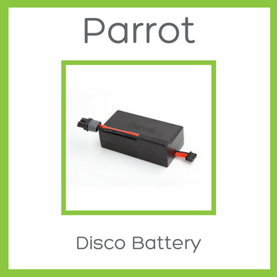 Parrot Disco Long-life Battery