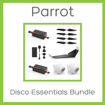 Disco Essentials Bundle - D W-P Enterprises LTD