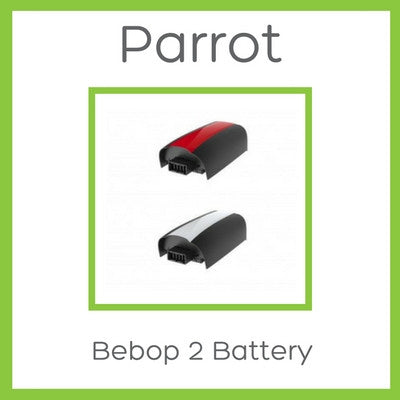 Official Parrot Bebop 2 Battery - 2700mAh - D W-P Enterprises LTD - 1