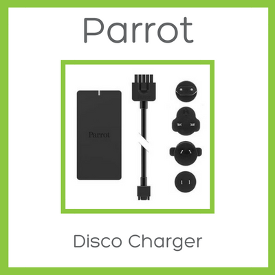 Parrot Disco Charger