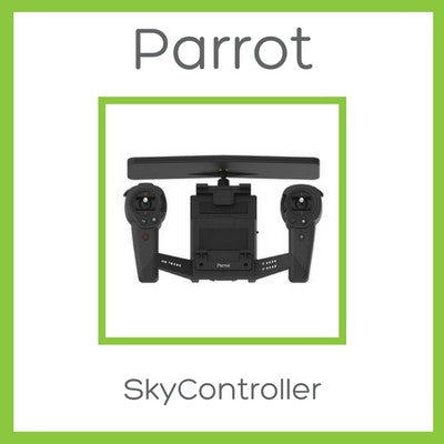 Black Edition SkyController - D W-P Enterprises LTD - 1