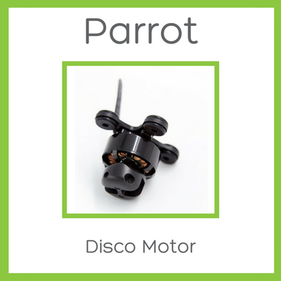 Parrot Disco Motor - D W-P Enterprises LTD