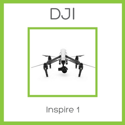 Inspire 1 Pro - The Enthusiasts Ultimate Companion