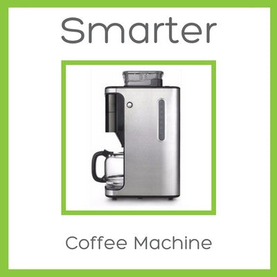 Smarter Bean-to-Cup Coffee Machine - Revolutionary Wifi Technology