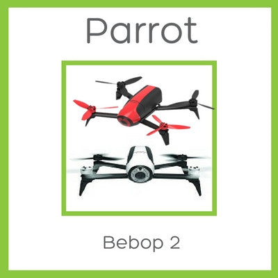 Parrot Bebop 2 - D W-P Enterprises LTD - 1