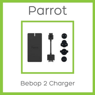 Parrot Bebop 2 - Battery Charger - D W-P Enterprises LTD - 1