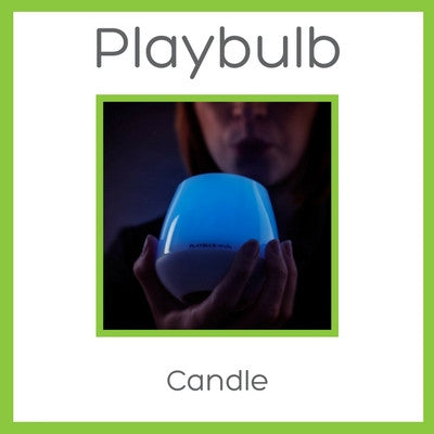 Playbulb Candle - D W-P Enterprises LTD - 1