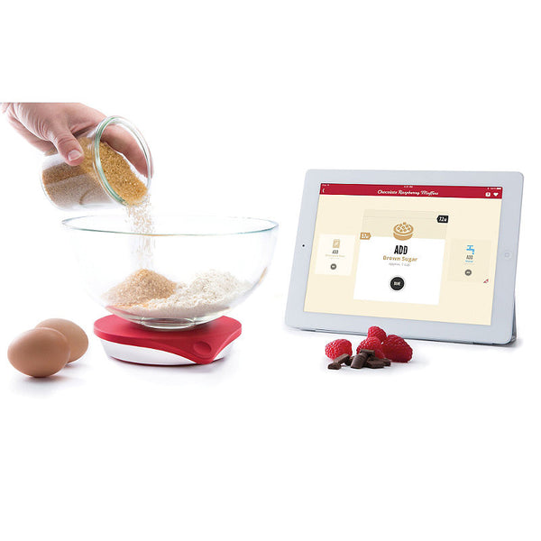 Drop Connected Kitchen Scales - D W-P Enterprises LTD - 2