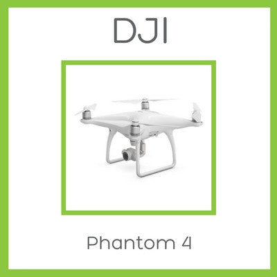 DJI Phantom 4 - The Beast - D W-P Enterprises LTD - 1