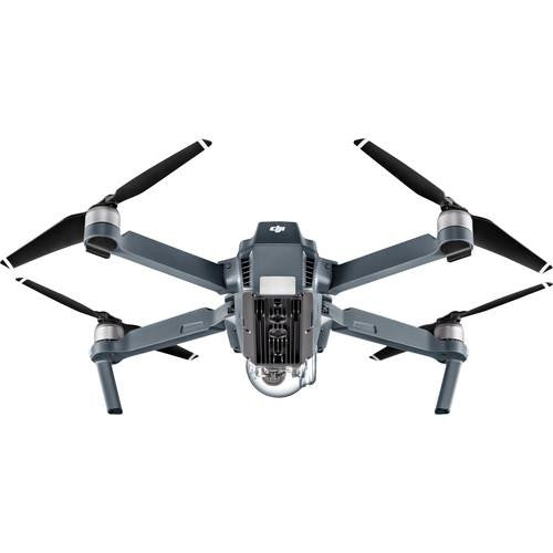 DJI Mavic Pro Fly More Combo Bundle - January Delivery - D W-P Enterprises LTD - 2