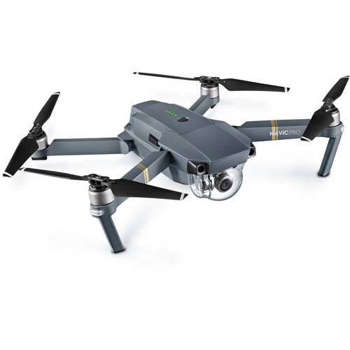 DJI Mavic Pro Fly More Combo Bundle - January Delivery - D W-P Enterprises LTD - 3