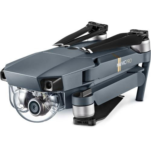 DJI Mavic Pro Fly More Combo Bundle - January Delivery - D W-P Enterprises LTD - 4
