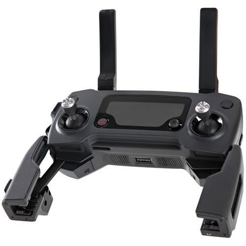 DJI Mavic Pro Fly More Combo Bundle - January Delivery - D W-P Enterprises LTD - 8