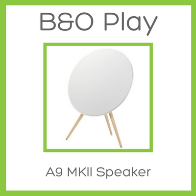 BeoPlay A9 MKII - D W-P Enterprises LTD - 1